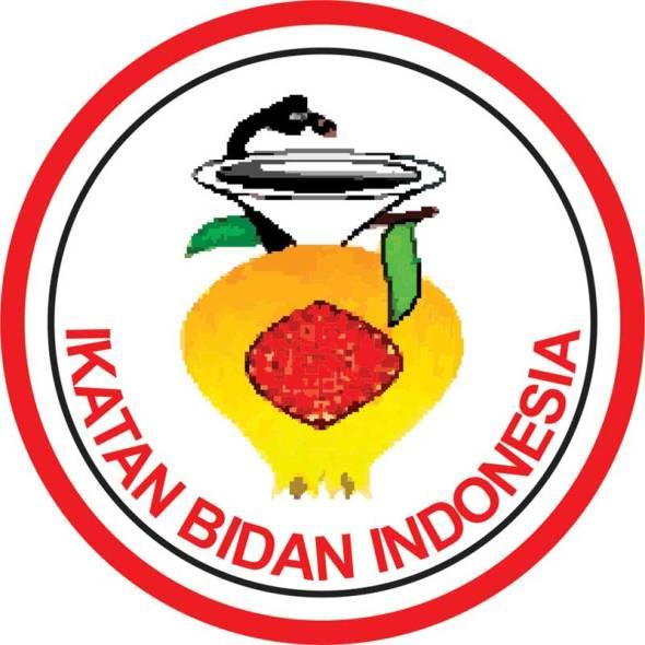 Logo IBI Ikatan Bidan Indonesia
